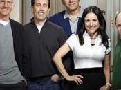 Curb Your Enthusiasm saison nouvelle bande-annonce réunion Seinfeld