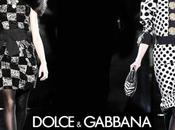 Dolce Gabbana, Collection Automne/Hiver 2010