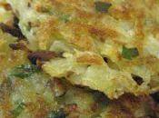 Galette pommes terre