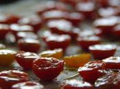 """Tomates cerise confites """"maison"""""""
