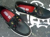 Boat Shoes Sebago Cool Cats Banger)