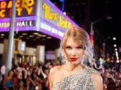 Taylor Swift, chanteuse pop-country ans...