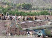 forces terrestres Afghanistan