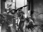 guerre Corée (1950-1953).