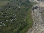 Greenpeace bloque pétrole sale Canada