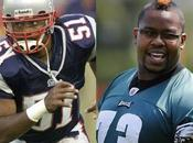 Miettes Mercredi: Jerod Mayo, Shawn Andrews plus