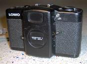 Appliquer effet Lomo avec PhotoShop.