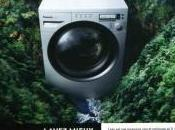 Campagne Panasonic Eco-Ideas