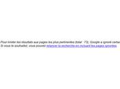 Google pénalise duplicate content