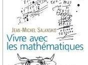 Vivre avec mathématiques
