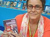 Michèle BARRIERE INTERVIEW EXCLUSIVE