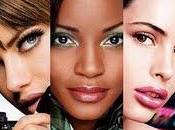 Dernière tendance maquillage pour 2009