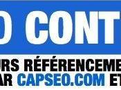 Lancement CapSEO Contest'09