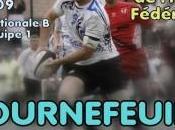 Rugby-Fédérale Première pour Tournefeuille