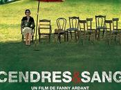 CENDRES SANG FANNY ARDENT