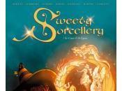 Sweety Sorcellerie, Tome Cœur d'Aï-Lynn magique