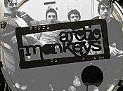 Cornerstone second single Arctic Monkeys