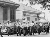 jazz (1910-1925) New-Orleans