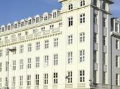 Hotel Borg Reykjavík: institution Déco cœur d'une Islande intemporelle