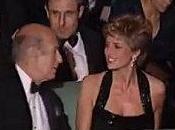 Scoop étrange amours révélées Valéry Giscard d'Estaing avec Lady Diana