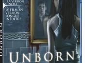 UNBORN test Blu-ray!!!