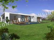 nouveau modèle maison contemporaine