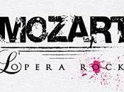 Sortie l'album integrale collector Mozart l'opera rock