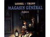 Magasin général Loisel Tripp