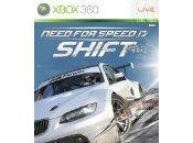 Need Speed SHIFT promotion Paris