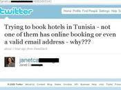 Tourisme Tunisie entre volonté réalité