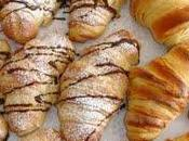 """Croissant """"brioche"""""""