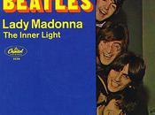 Beatles Lady Madonna