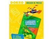 Dokeo, livre réalité augmenté(e)