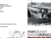Marc Ducret Benoit Delbecq octobre Triton