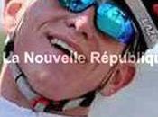 Vélodrome Blois-LA RELÈVE PISTE
