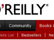 O'Reilly distributeur exclusif Microsoft Press, sans