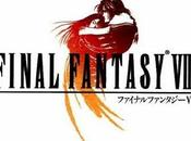 Final Fantasy VIII arrive Playstation Store