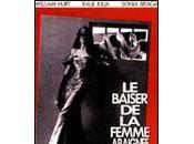 """Baiser femme-araignée"""" Beijo mulher-aranha"""") cavale"""