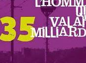 Nicolas Ancion compte milliards Lakshmi Mittal
