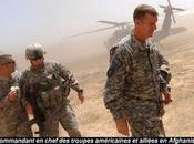 Afghanistan tension augmente d'un cran