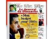 Budget 2010: l'équation impossible
