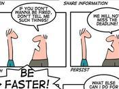 Organiser, Planifier, Confirmer, Partenariser…