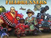 Test Fieldrunners iPhone iPod Touch