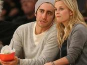 Reese Witherspoon Jake Gyllenhaal enfin mariés