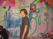 Graffiti, Etat lieux (jusqu octobre Galerie Jour Agnès