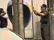 Brésil, voleur police
