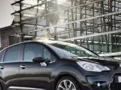 Citroën tarifs