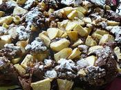 °°°crousti-fondant chocolat/pomme°°°
