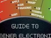 Classement Greenpeace entreprises électroniques éco-responsables