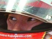 Kobayashi remplace Glock